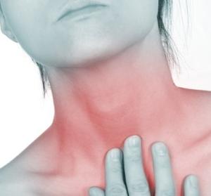 Megnagyobbodott nyirokcsomók – Menjünk orvoshoz?