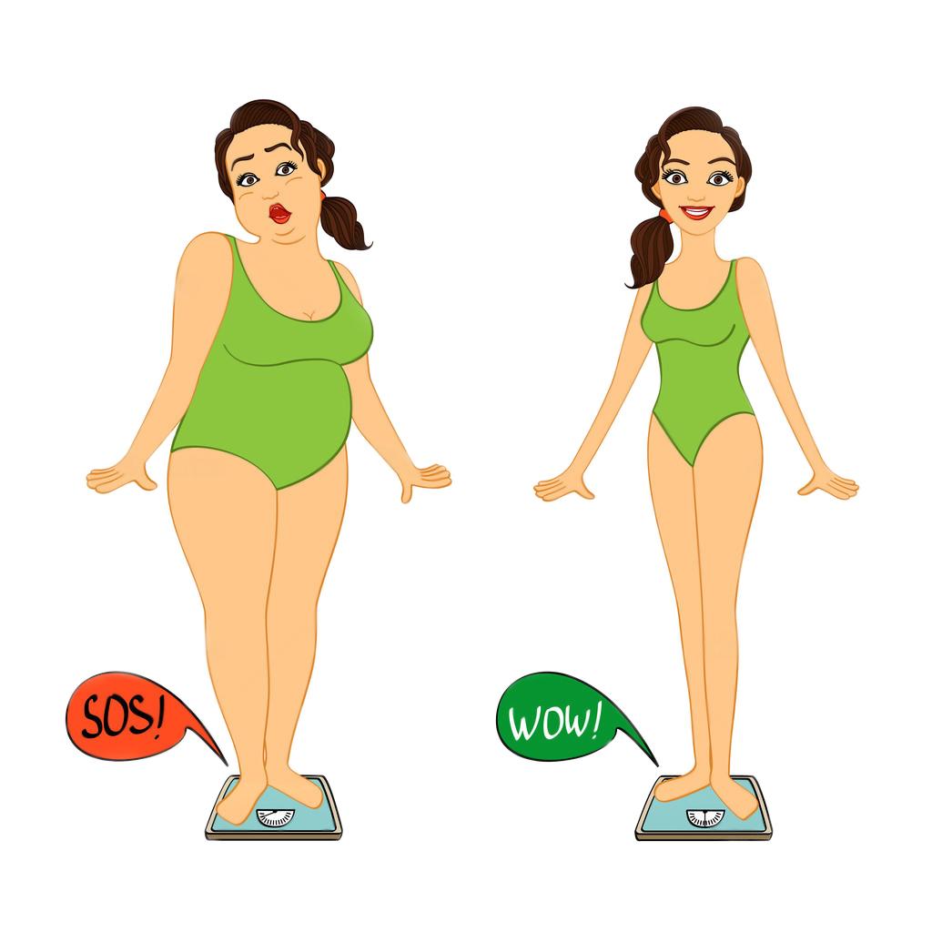 Mit tehetsz, ha megállt a fogyás?