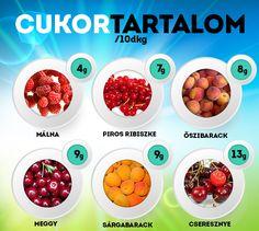 alacsony cukortartalmú desszertek a fogyáshoz)