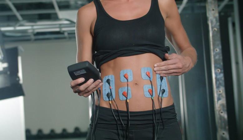 Szerezzen nagy testépítő eredményeket a rövid 25-30 perc testépítő edzésből