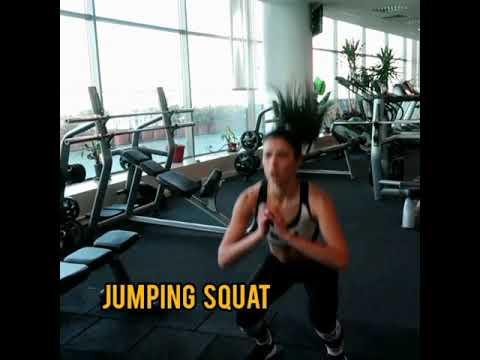 fat killer тренировка)