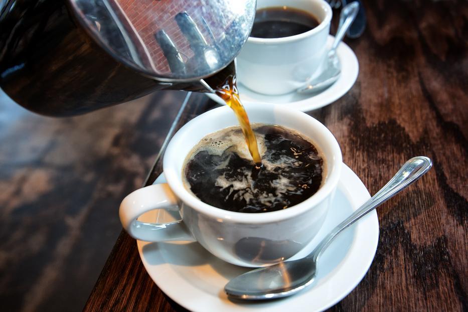 Ennyi kávét kell innod, ha fogyni szeretnél   nlc