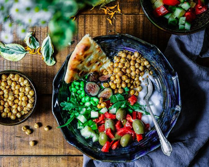 Diétás fogások kalória alatt: vacsorára, ebédre | Receptek | abisa.hu