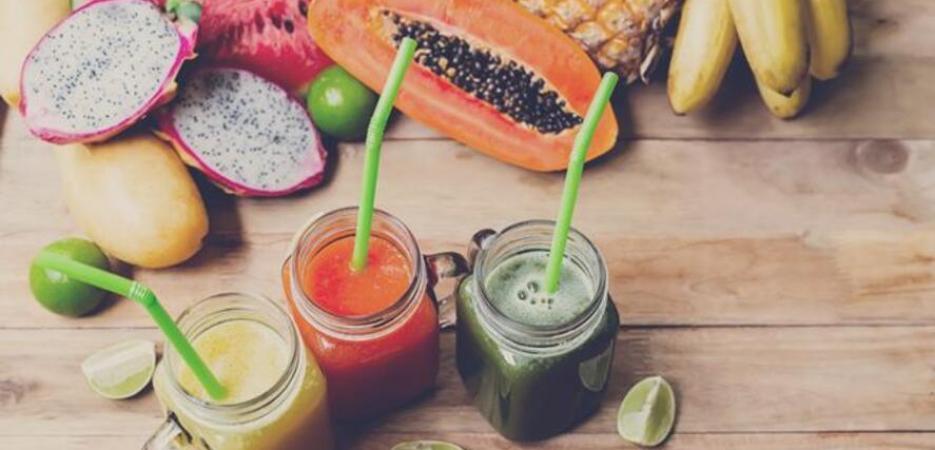 természetes italok, amelyek segítenek a fogyásban