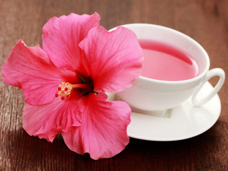 Hibiszkusz tea diéta