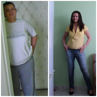 Hogyan fogytam le 12 kg-t | juditu