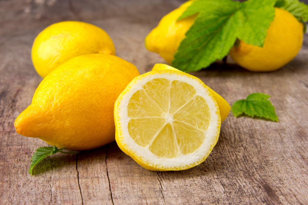 citrom segít a fogyásban