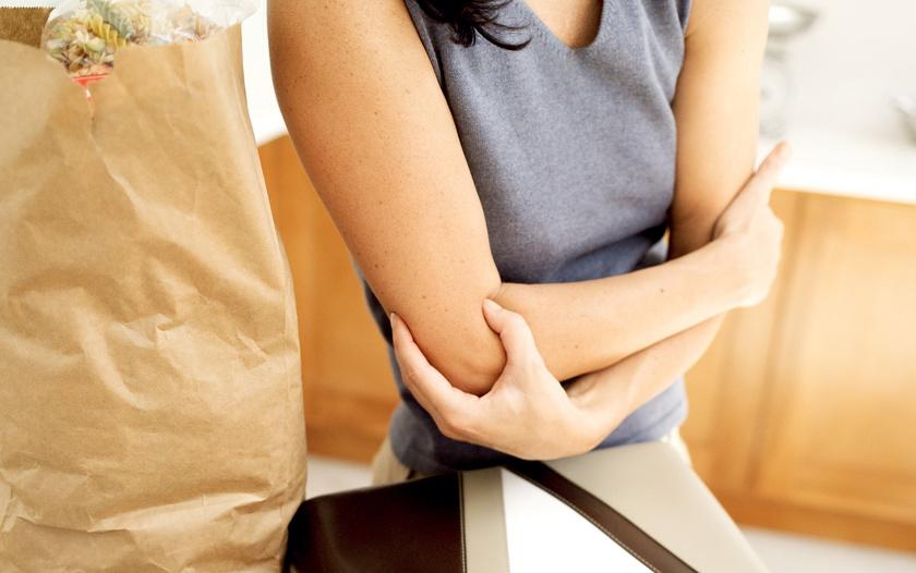 súlyos fáradtság és fogyás fogyás veszélyek időskorúak