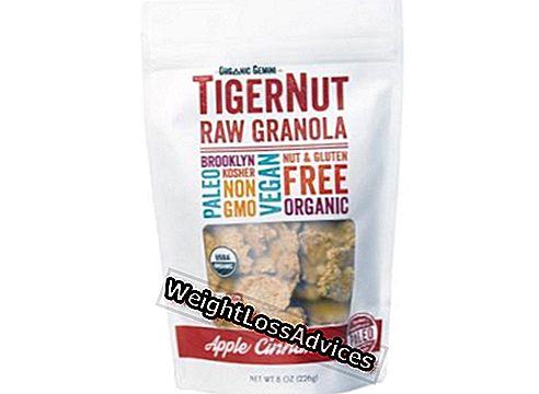 legrosszabb granola bárok a fogyáshoz)