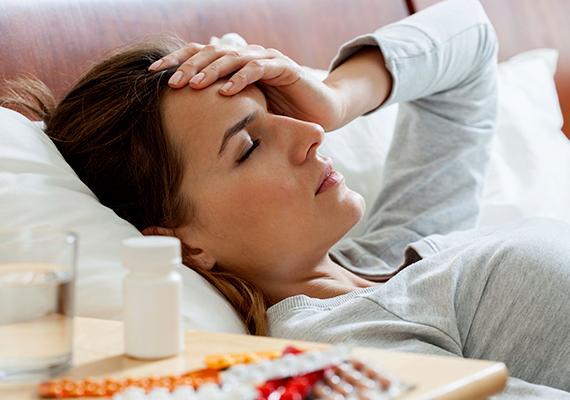 tünetek fáradtság fogyás szédülés
