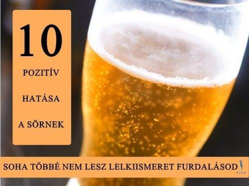 nincs több sör fogyás)
