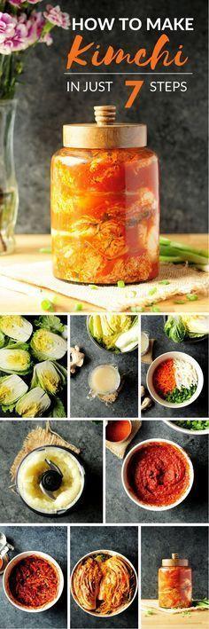 kimchi zsírégetés