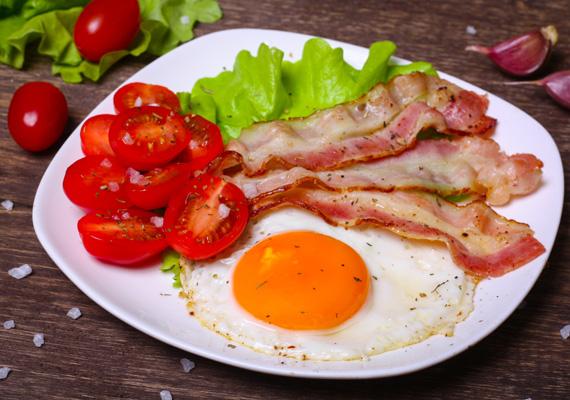 szénhidrát nélküli étrend
