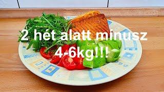 könnyű fogyókúra receptek)