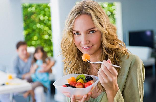 10 napos fogyókúra   Tündüs receptjei