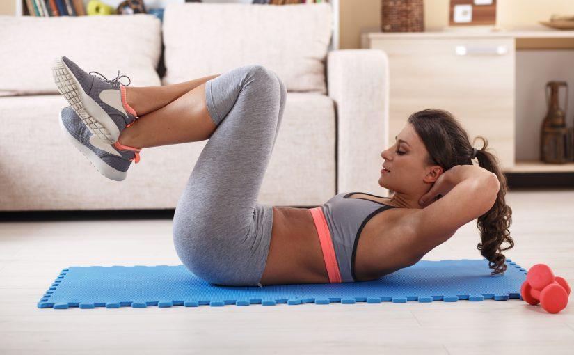 Intervall zsírégető edzés