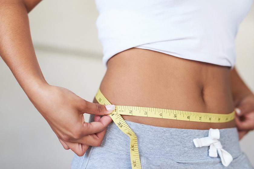 Minden héten egy apró változás: így fogyott le a 126 kilós anyuka