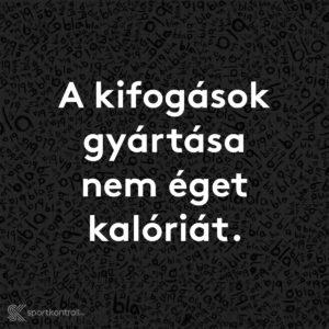 A jalapenók zsírt égetnek)