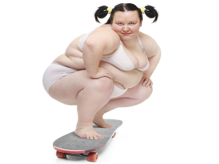 kövér ember, hogyan lehet lefogyni)