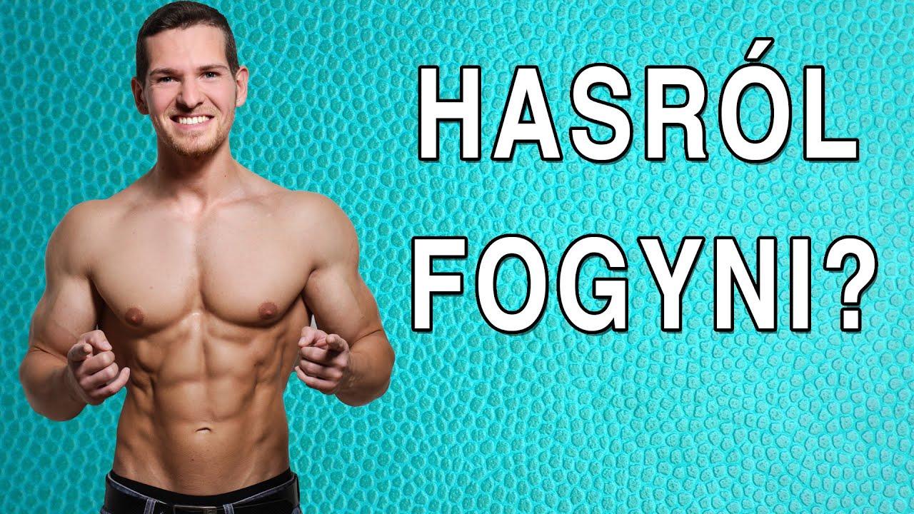 fogyni has)