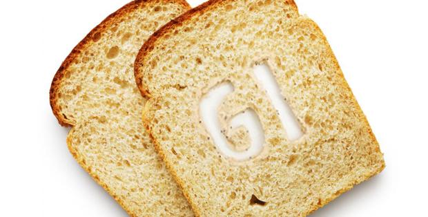 A glikémiás index jelentése és az egyes ételek GI-je