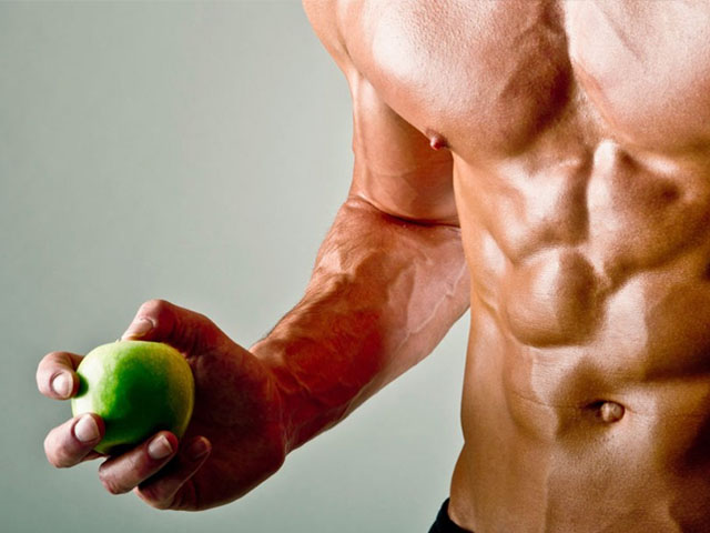 Mens Health hogyan éget zsírt