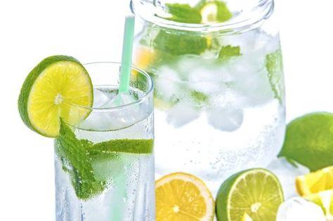 zsírégető víz)