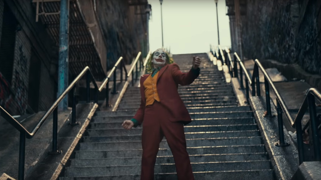 Joaquin Phoenix szerint a fogyás a Joker szerepére való felkészülés meghatározó része volt