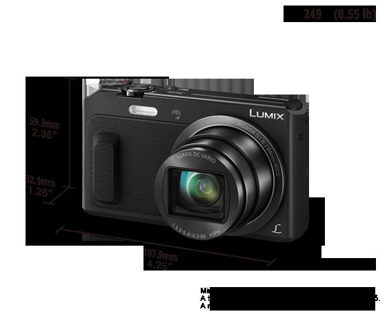 DMC-SZ10EP-K Fényképezőgépek és videokamerák - Panasonic Magyarország