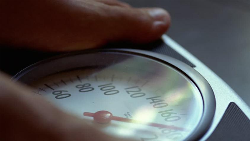 a fogyás mérése