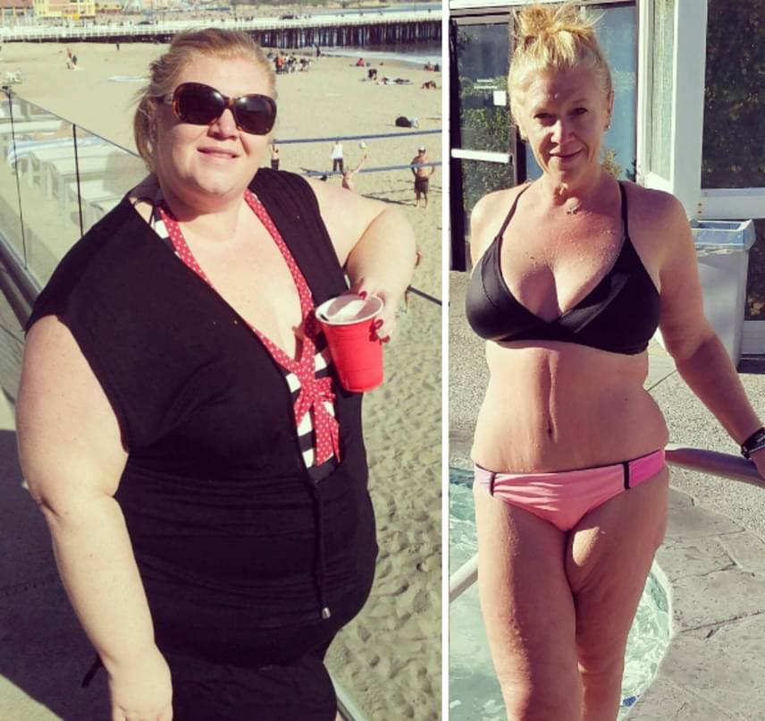 Egy sikeres fogyás története: ahol a kilók csökkennek, a futástávok nőhetnek! | Peak Man