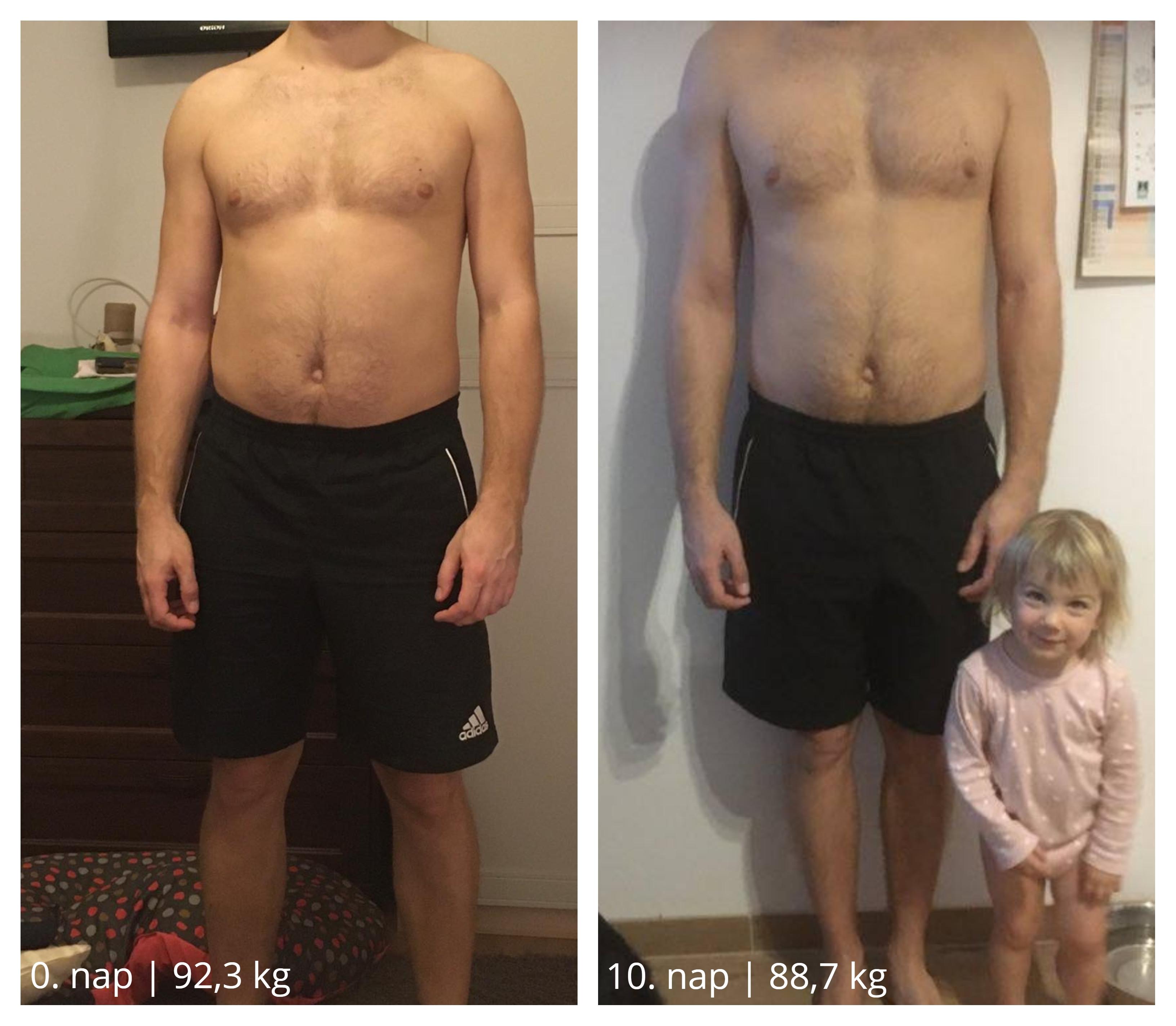 10 kiló fogyás egy hónap alatt - Fogyókúra | Femina