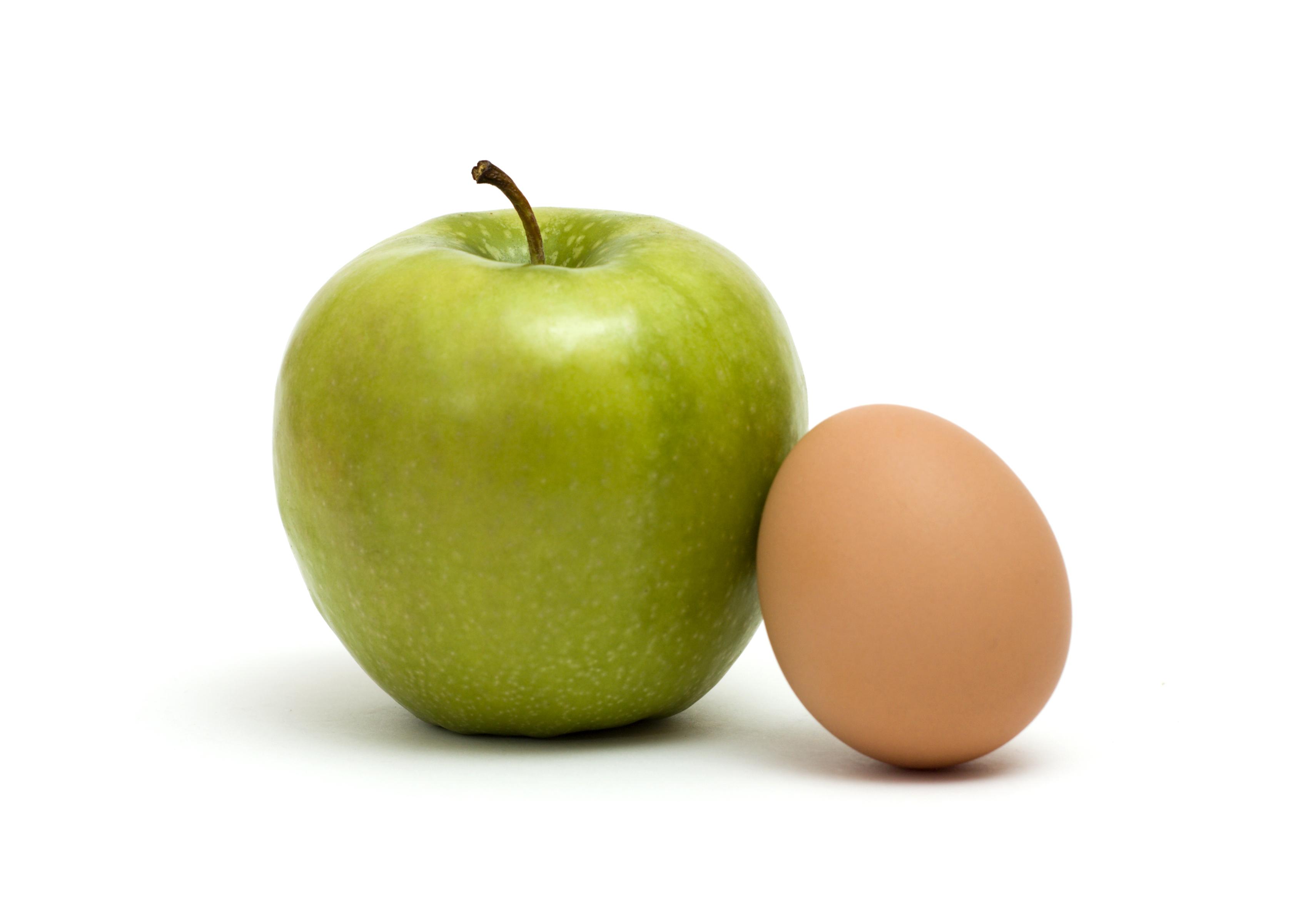 alma tojás diéta)