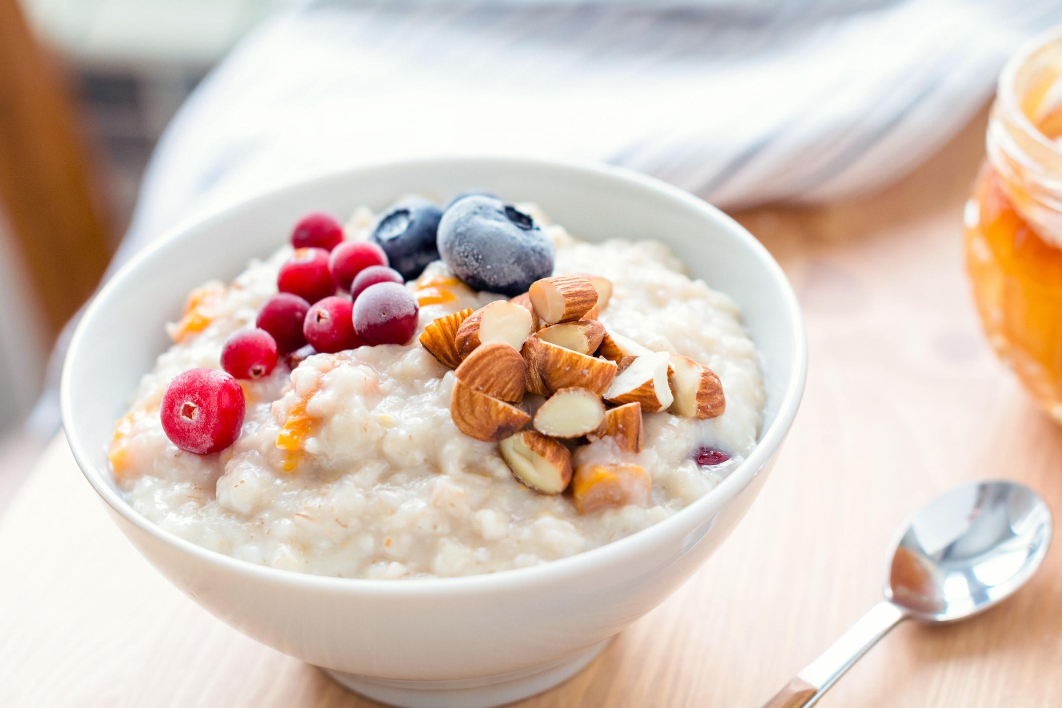 diéta reggeli