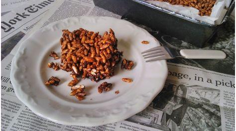 Fogyj és szépülj barna rizzsel! | Well&fit