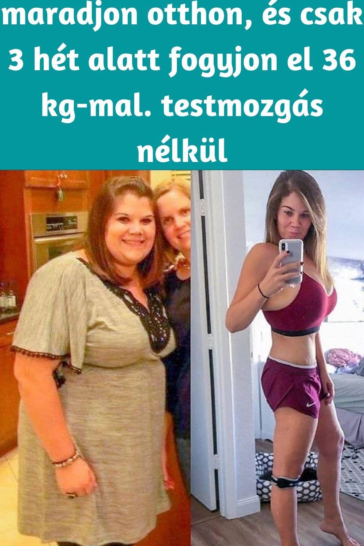 hogyan kell használni a súlyokat a fogyáshoz)