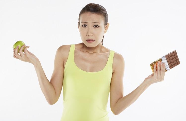 egyszerű módszer az egészséges fogyáshoz