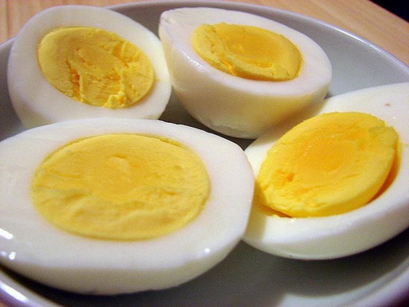 tojás diéta