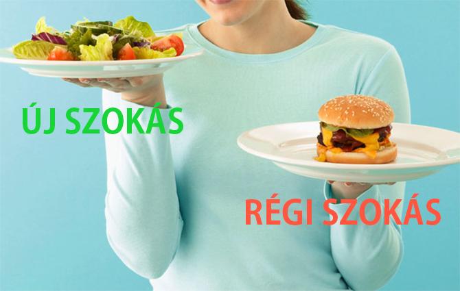 hogyan kezdjek el diétázni)