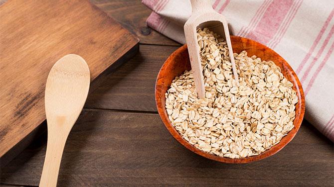 Krémes, fogyást segítő smoothie: proteinnel és antioxidánsokkal