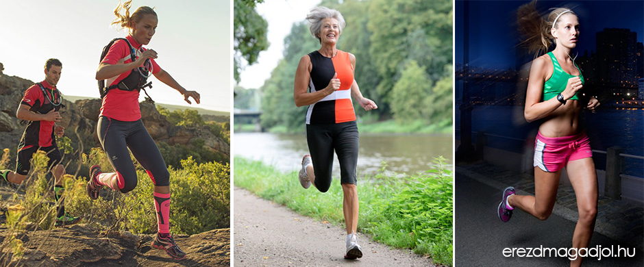 Tippek fogyni vágyó, kezdő futóknak