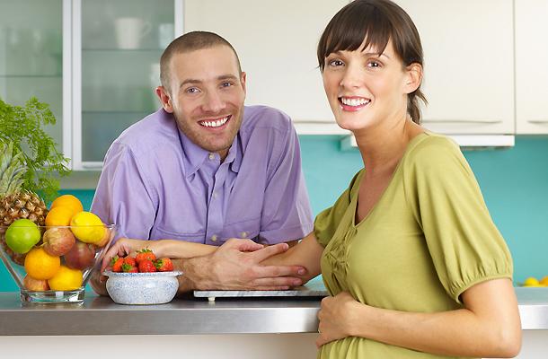 Ha a férjnek van krónikus prosztata gyulladása, akkor fogant egy gyermek
