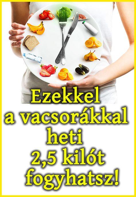 fogyni heti 1 2 font