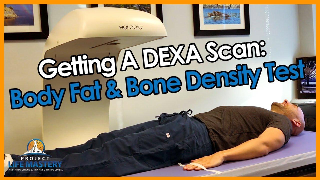 Dexa vizsgálat - Radiológia | Budai Egészségközpont