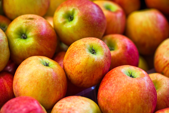 Zsírégető almakúra: 3 kilót fogyhatsz 5 nap alatt - Fogyókúra   Femina