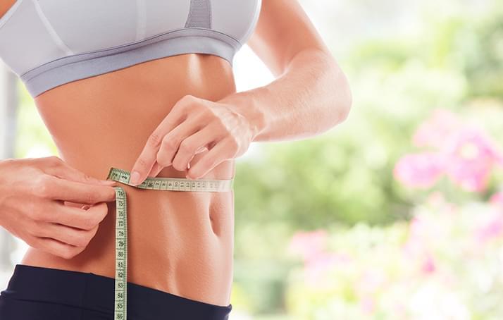 A fogyás meglepő előnyei - HáziPatika