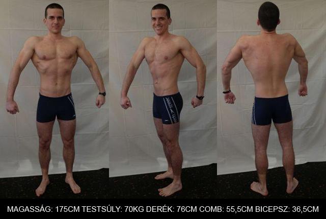 Nagy fogyás: 9 férfi, aki 20 kilónál többet fogyott – előtte-utána fotók