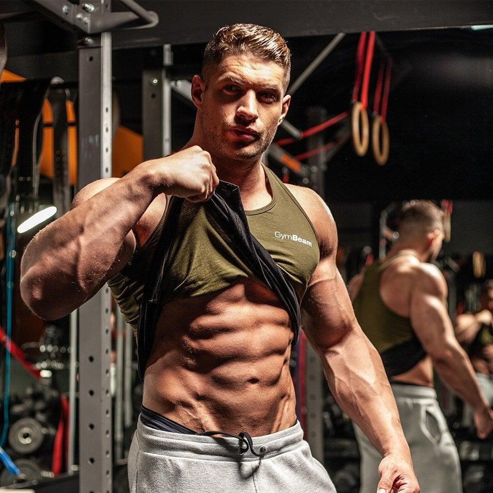hogyan lehet lefogyni atlétika veszít sok zsírt egy héten belül