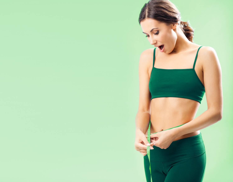 10 egyszerű trükkö, hogy gyorsan lefogyjon testzsír veszteség egy héten belül