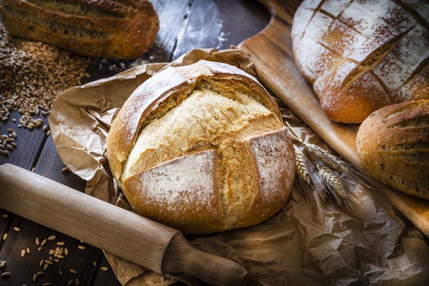kenyér nélkül mennyit lehet fogyni)